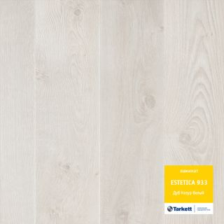 Tarkett Estetica Oak Natur White 0029